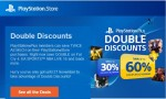 Sony's Latest Email Campaign – Double Dipping PS+ Discounts