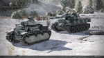 French Tanks Command the Battlefield in World of Tanks