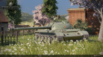 Tank Dynasty Invades World of Tanks for PlayStation 4