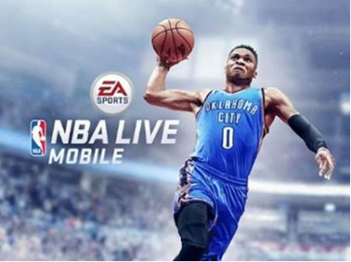 EA NBA Live Mobile