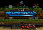 Retro-Bit Generations Console To Feature Capcom, Data East, Jaleco and ..