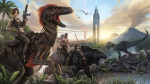Ark: Survival Evolved Review – Untamed World