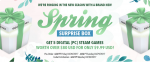 The Square Enix Spring Surprise Box Returns