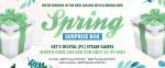 The Square Enix Spring Surprise Box Returns