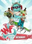 Shred And Sled With Steep's New Winterfest Add-On Content On ..
