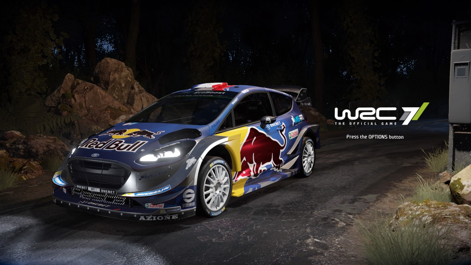 2018 Wrc Cars >> WRC 7 Review - On the Right Track - Terminal Gamer - Gaming is our Passion | PS3, PS4, Xbox 360 ...