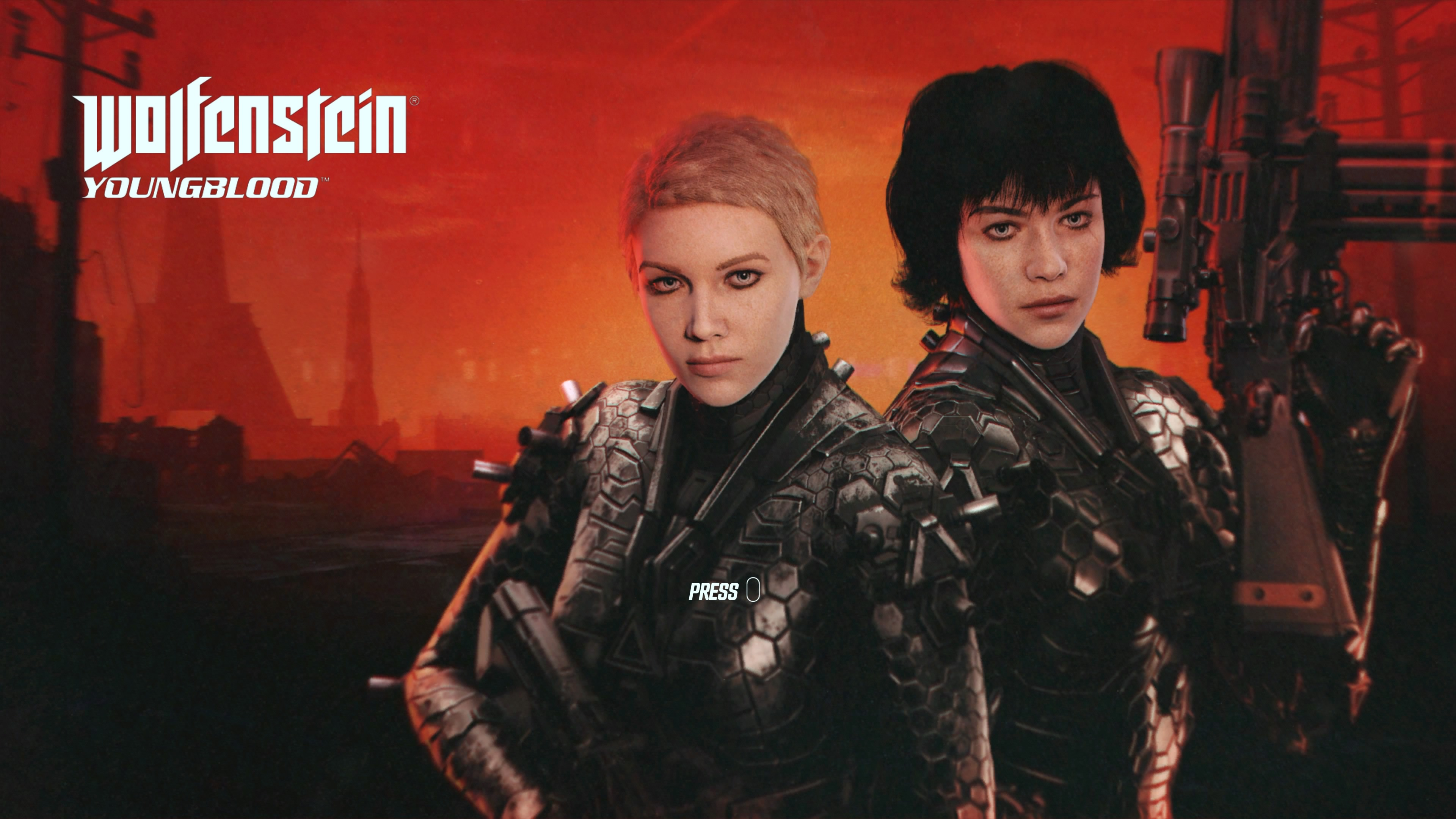 Wolfenstein: Youngblood Review – The Next Gen of Nazi Killers