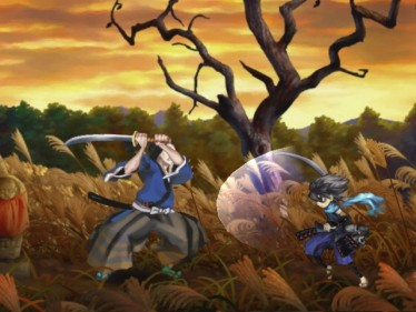 Muramasa is challenging and fun, and sorely neglected