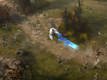 Diablo III has been years in coming, but we can't wait to get our hands on it. Number 7 on our list.