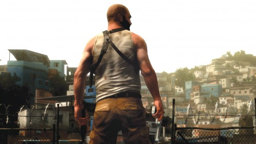 Max Payne 3 has been delayed, but will be releasing in the fourth quarter of 2010