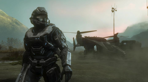 How could Halo: Reach not make our list? Continuing the epic Halo story, Halo Reach is a prequel that we can't wait to get our hands on.