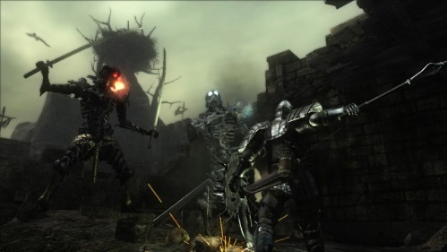Demon's Souls is difficult, but worth the effort