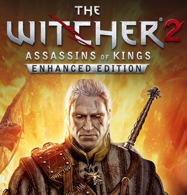 The Witcher 2 Assassins Of Kings Enhanced Edition Coming To The Xbox 360 In April