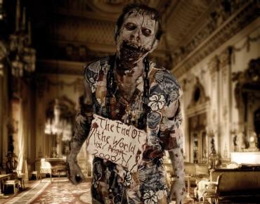 Dead Island Riptide_Buckingham Palace 2