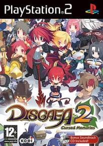 252px-Disgaea_2