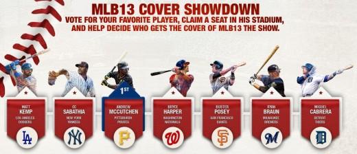 MLB13CoverShowdown