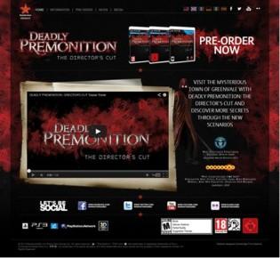 DeadlyPremonitionWebsite