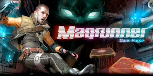 MagRunnerLogo