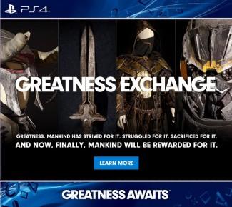 GreatNessExchange