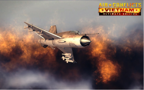 Air Conflicts Vietnam 1
