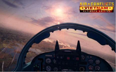 Air Conflicts Vietnam 2