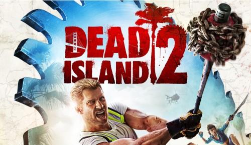 DeadIsland2Logo
