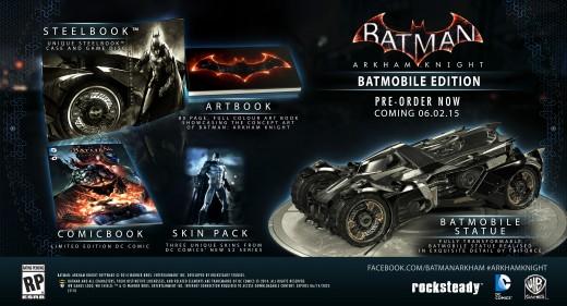 BAK_Batmobile Edition