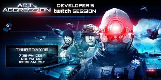DevelopersSession_AoA_Thursday1