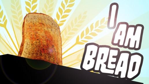I am Bread Logo