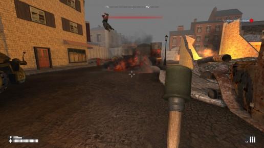 011 Death or Glory grenade