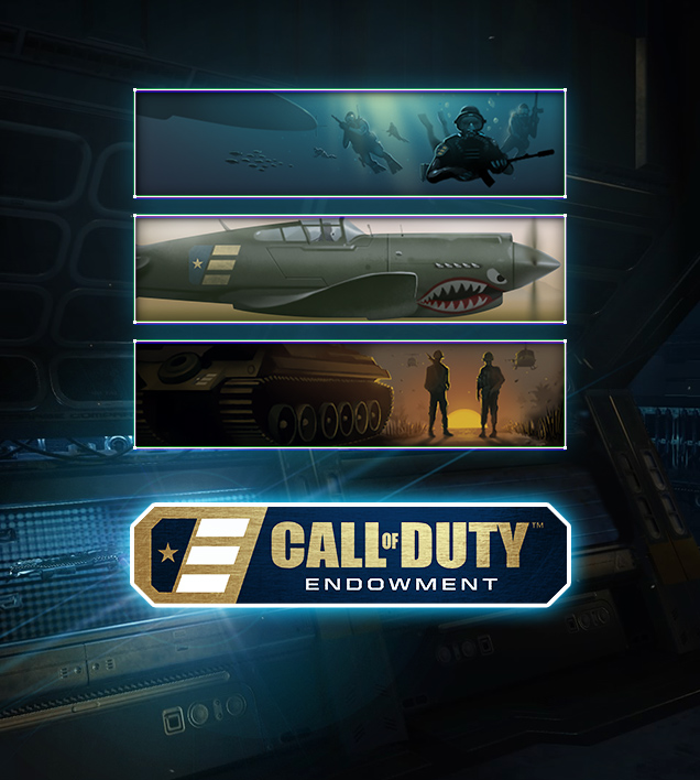 Activision Blizzard Announces Launch Of New Call Of Duty Black
