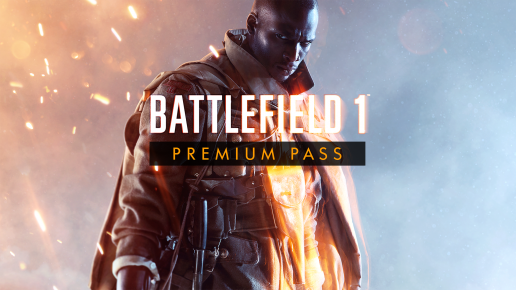 EA AND DICE ANNOUNCE BATTLEFIELD 1 PREMIUM PASS