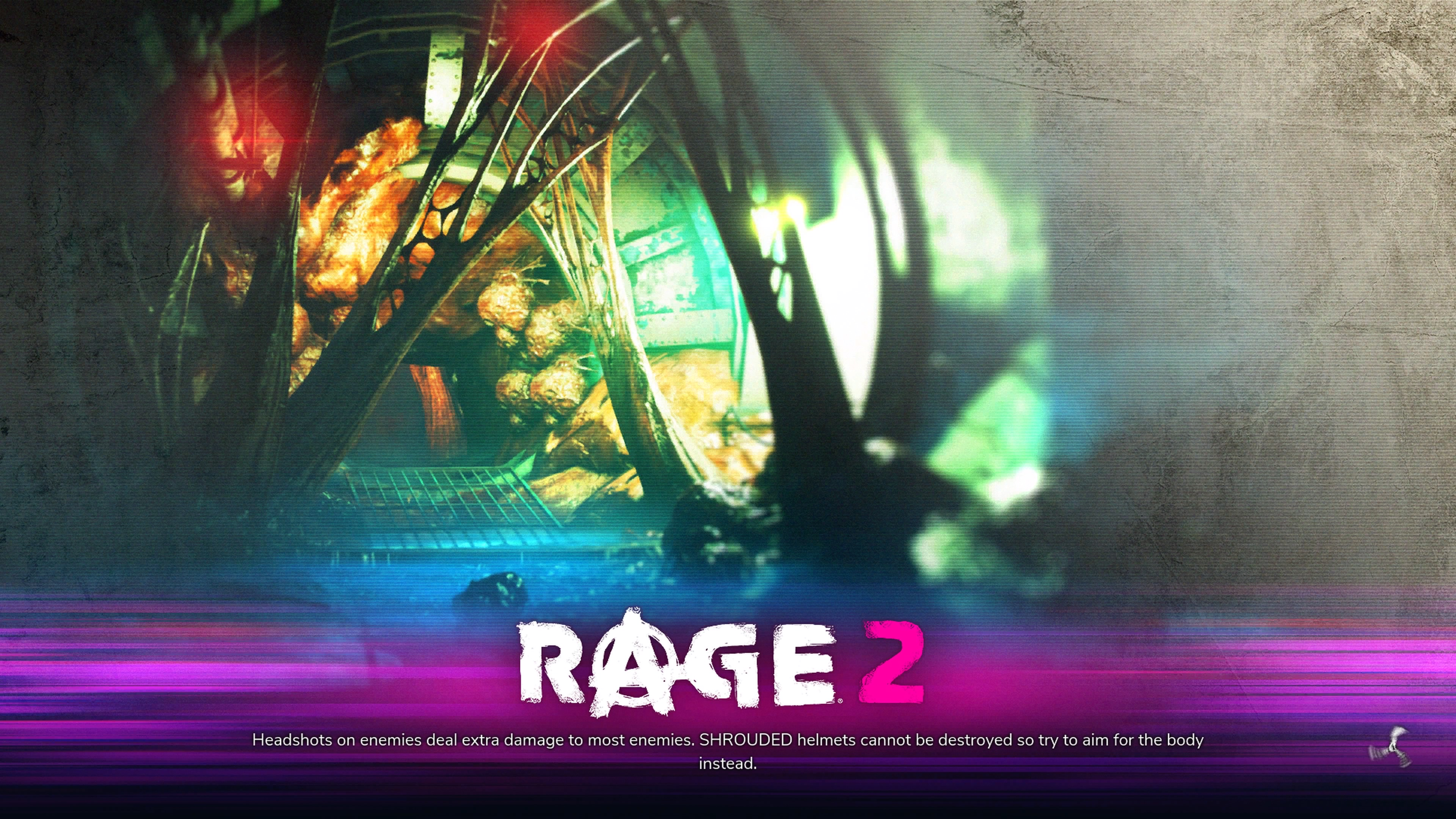 Rage 2 Review – A Colorful Return to a Ravaged Land