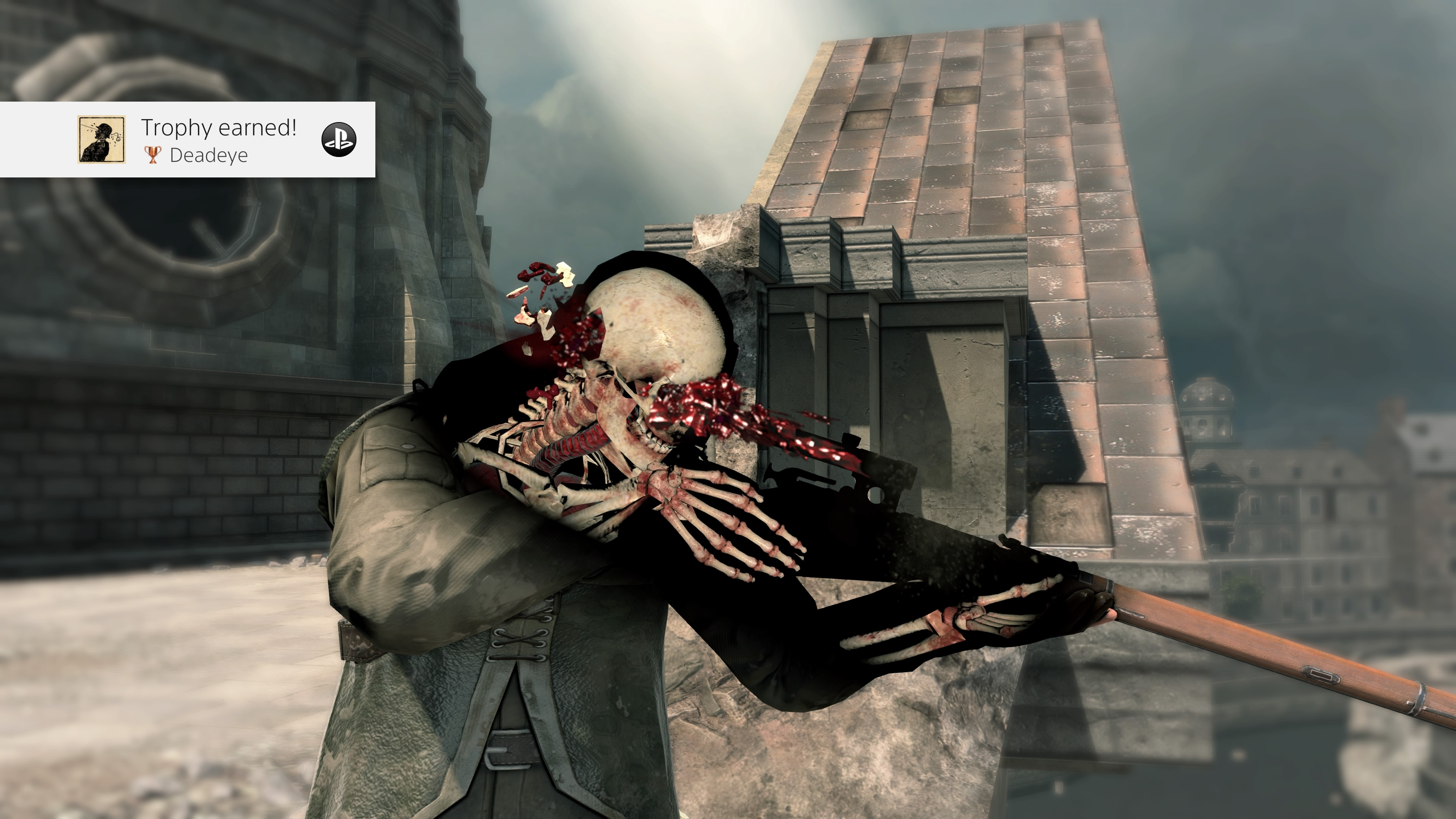 Sniper Elite V2 Remastered Review – Death from a Distance Never Looked So Good
