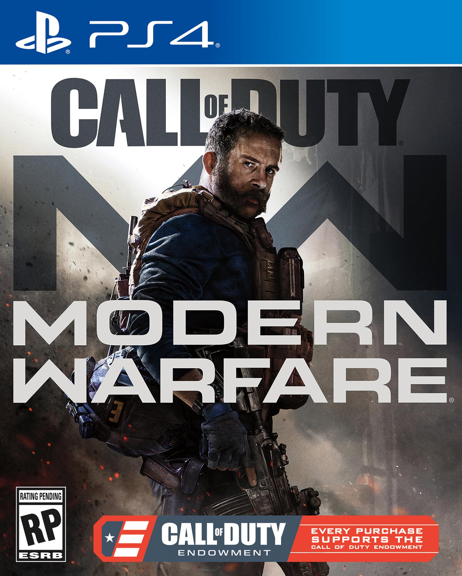 Call Of Duty Modern Warfare Season 5 Kicks Off August 5th