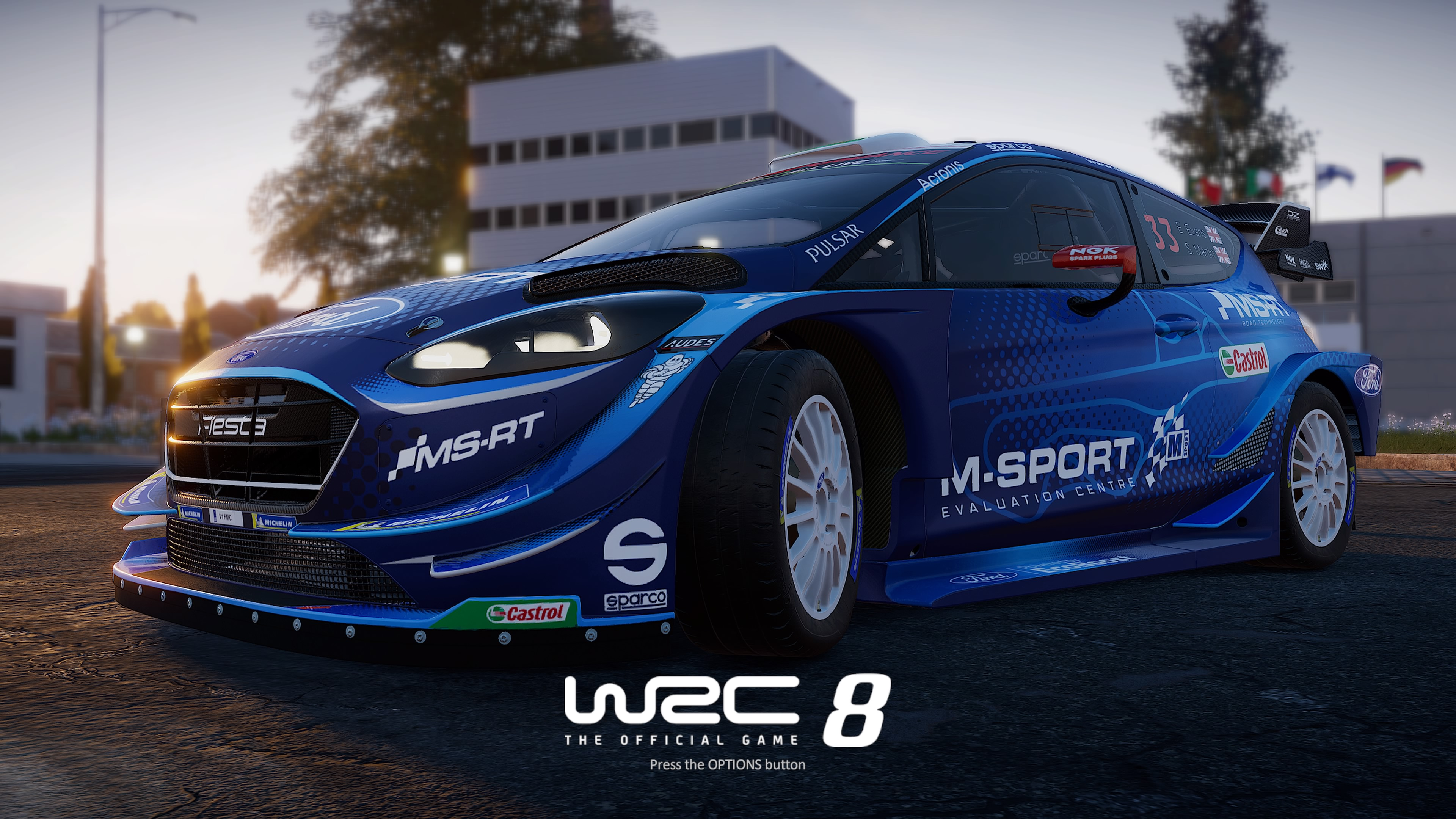 WRC 8 FIA World Rally Championship Review – Unforgiving but Still the Best Rally Racer