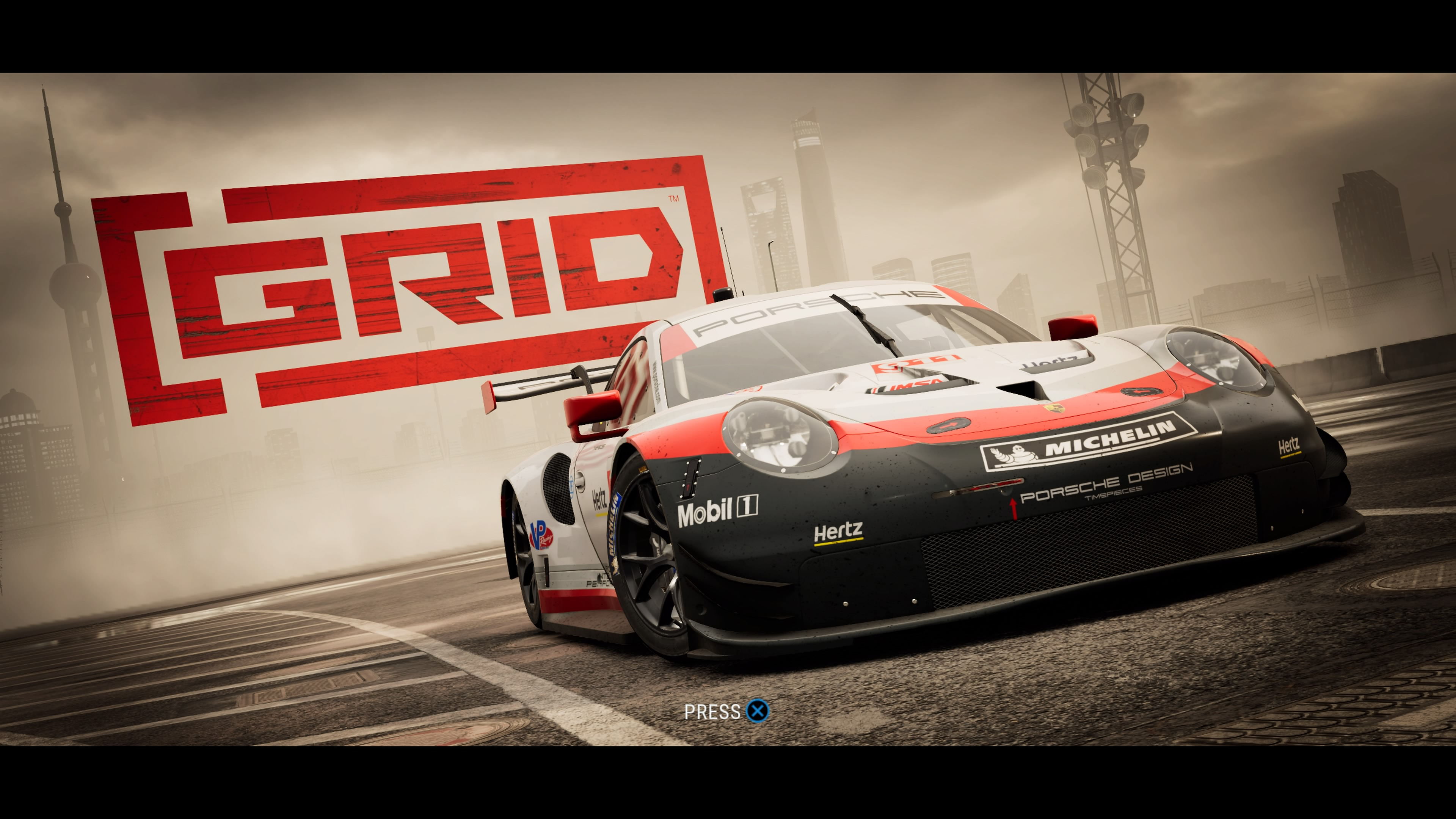 GRID Review – Pissing Off Other Drivers Can Be a Bad Thing