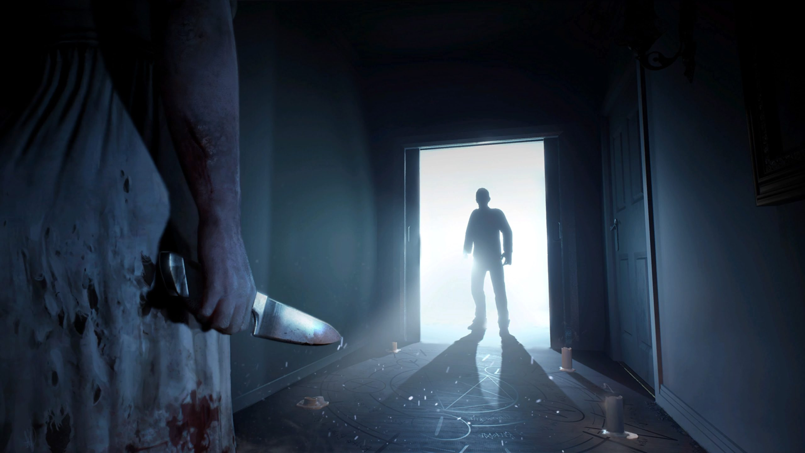 Infliction: Extended Cut Review – Alcoholism Can Be Dark and Deadly
