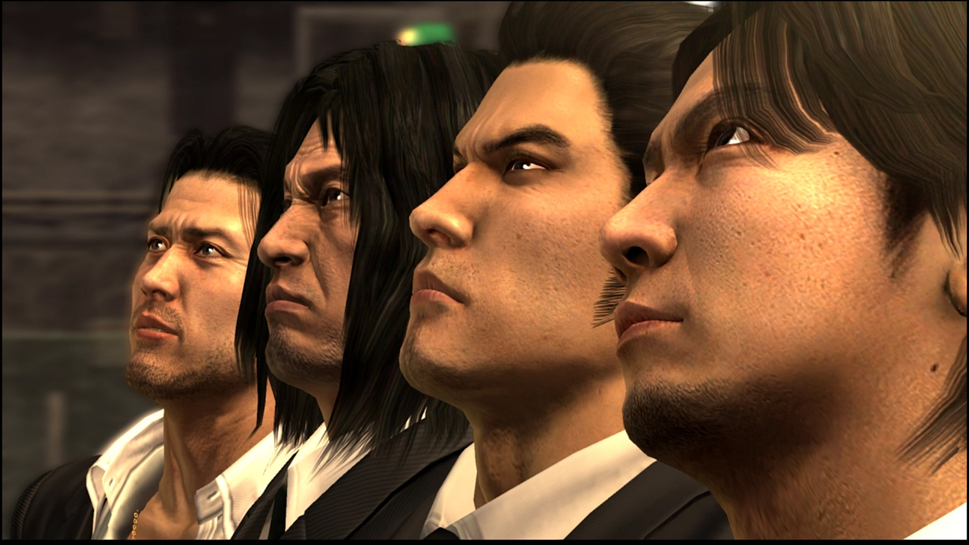 The Yakuza Remastered Collection Review – Where Do You Begin an Epic Franchise?