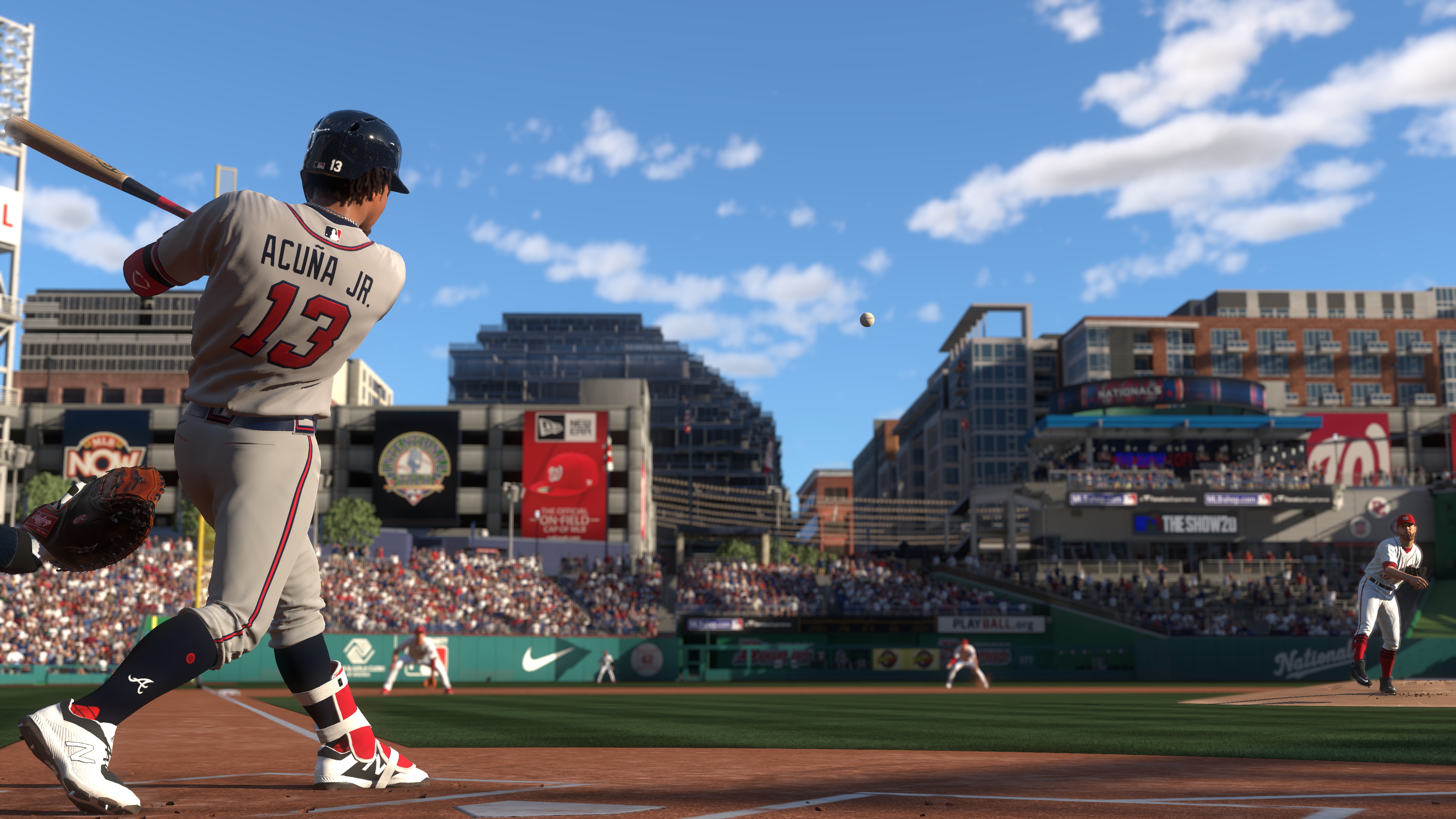 MLB The Show 20 Review – Baseball at its Finest
