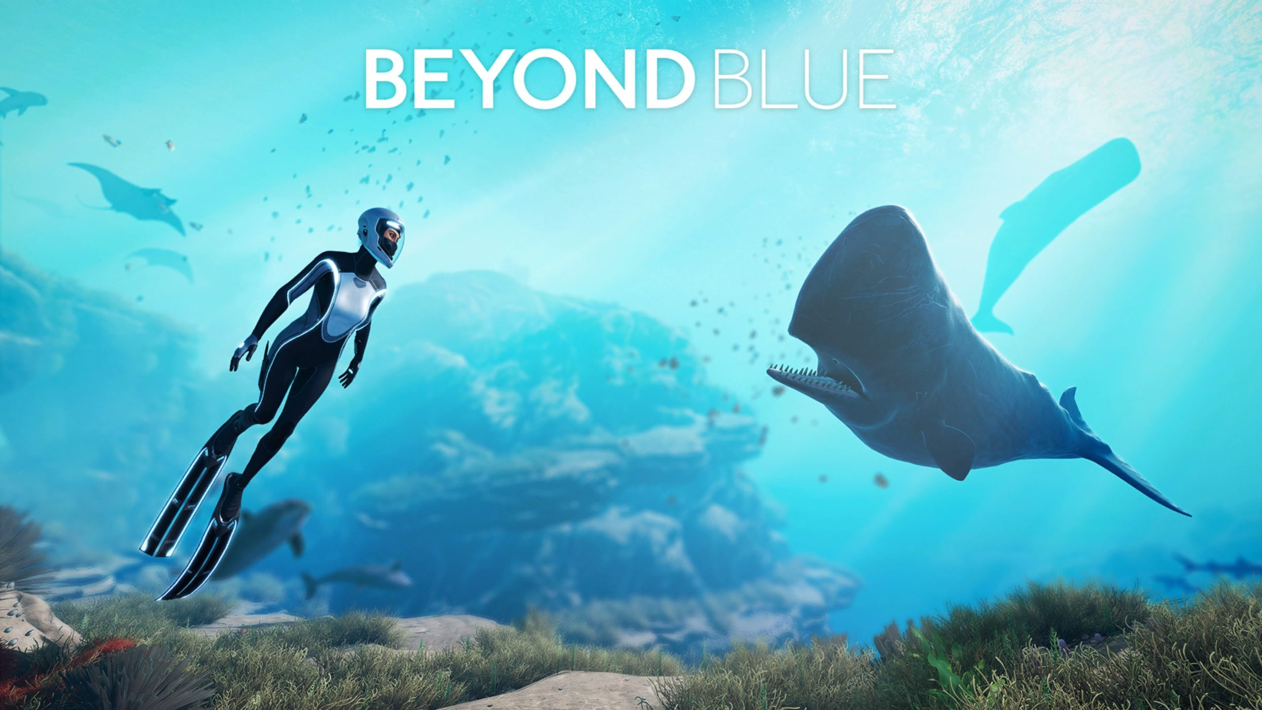 Beyond Blue Review – The Beauty of the Deep