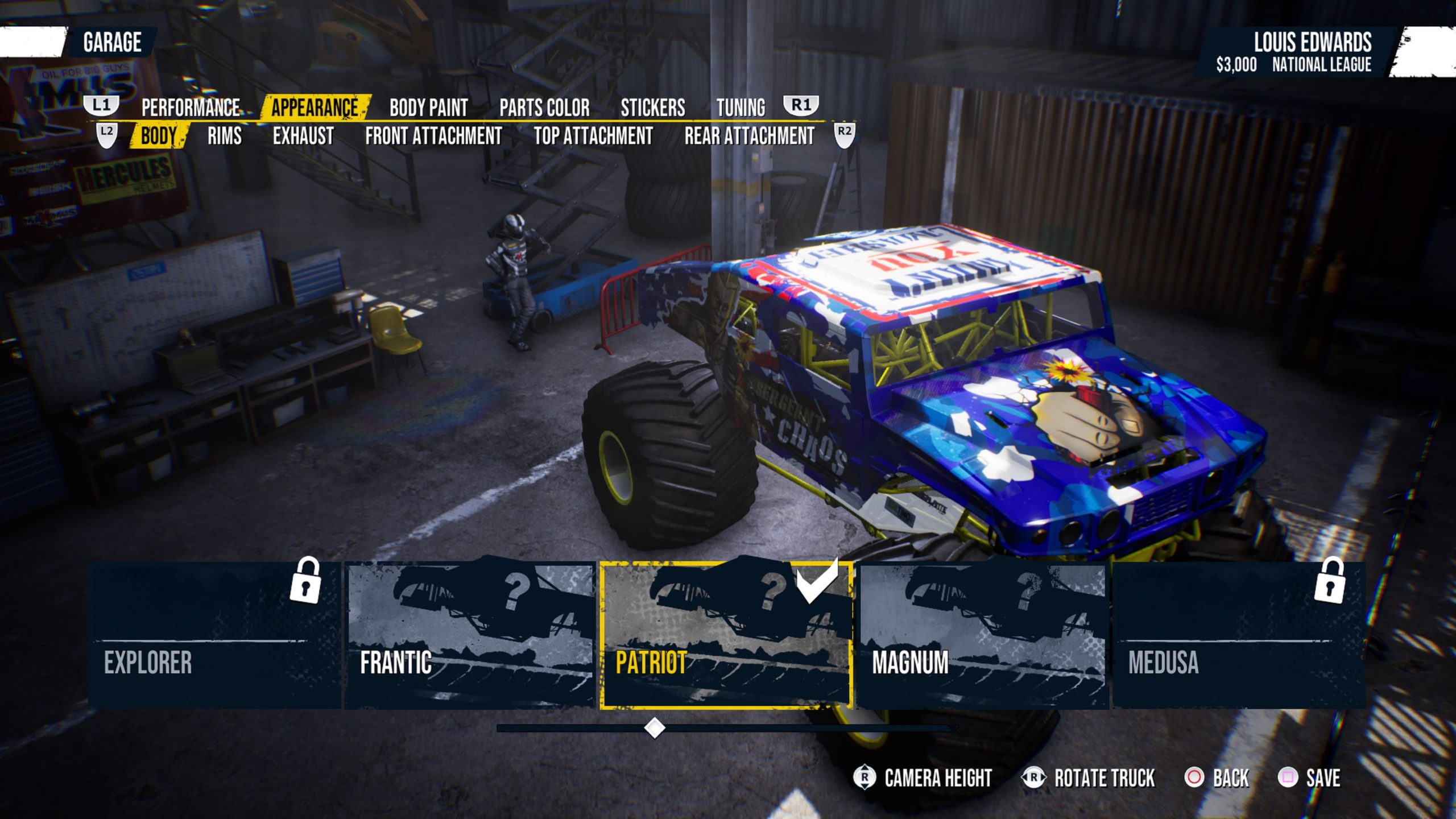 Monster Truck Championship Review (PS4) – Monster Smash