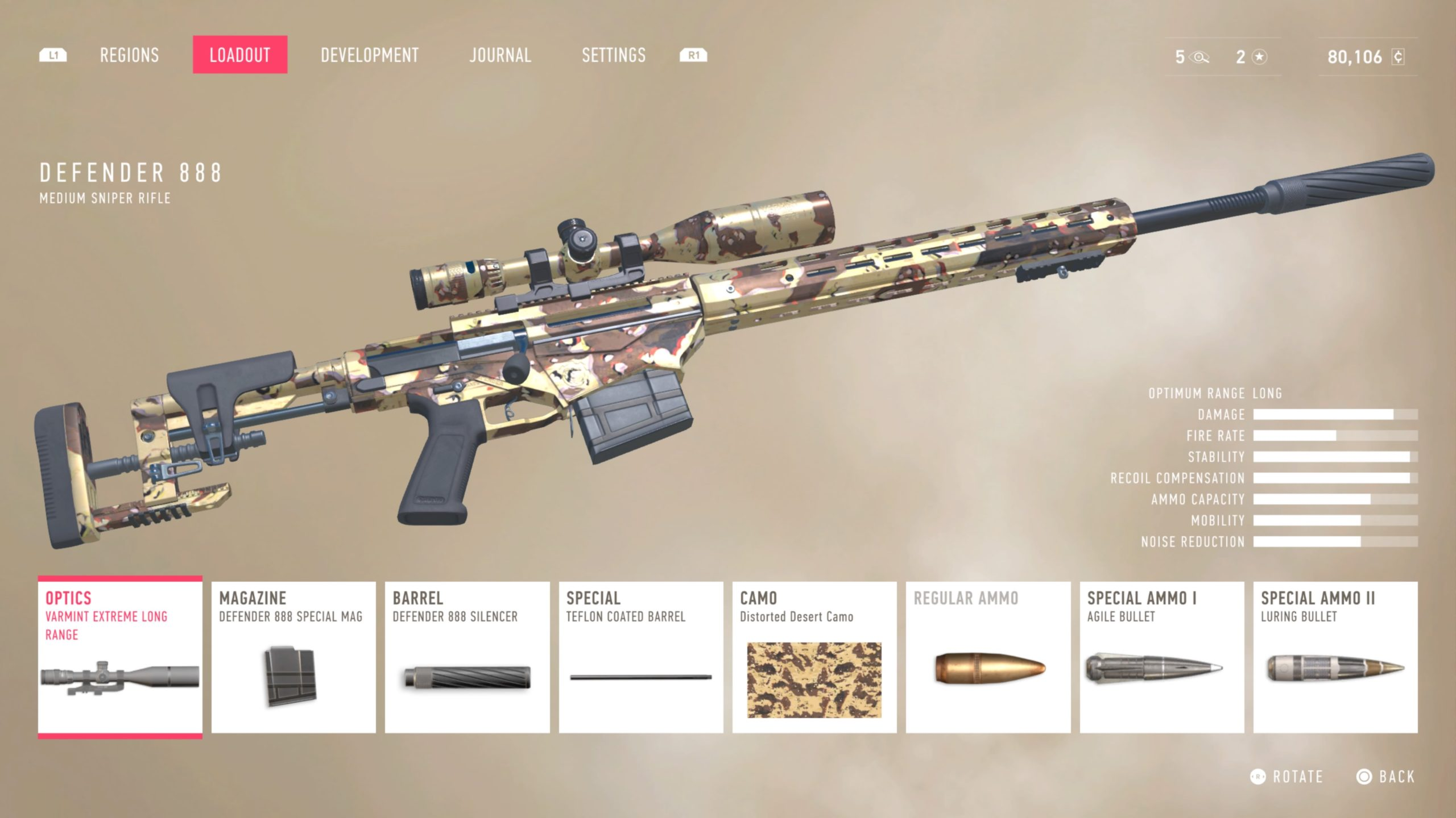 Sniper Ghost Warrior Contracts 2 Review – Impressive Longshot
