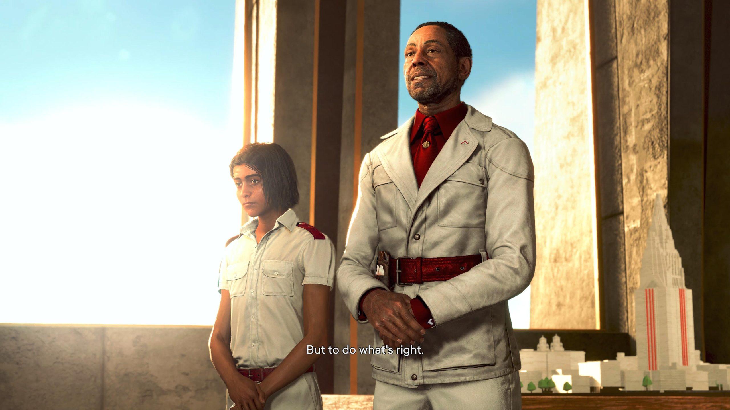 Far Cry 6 Review – Righteous Revolución